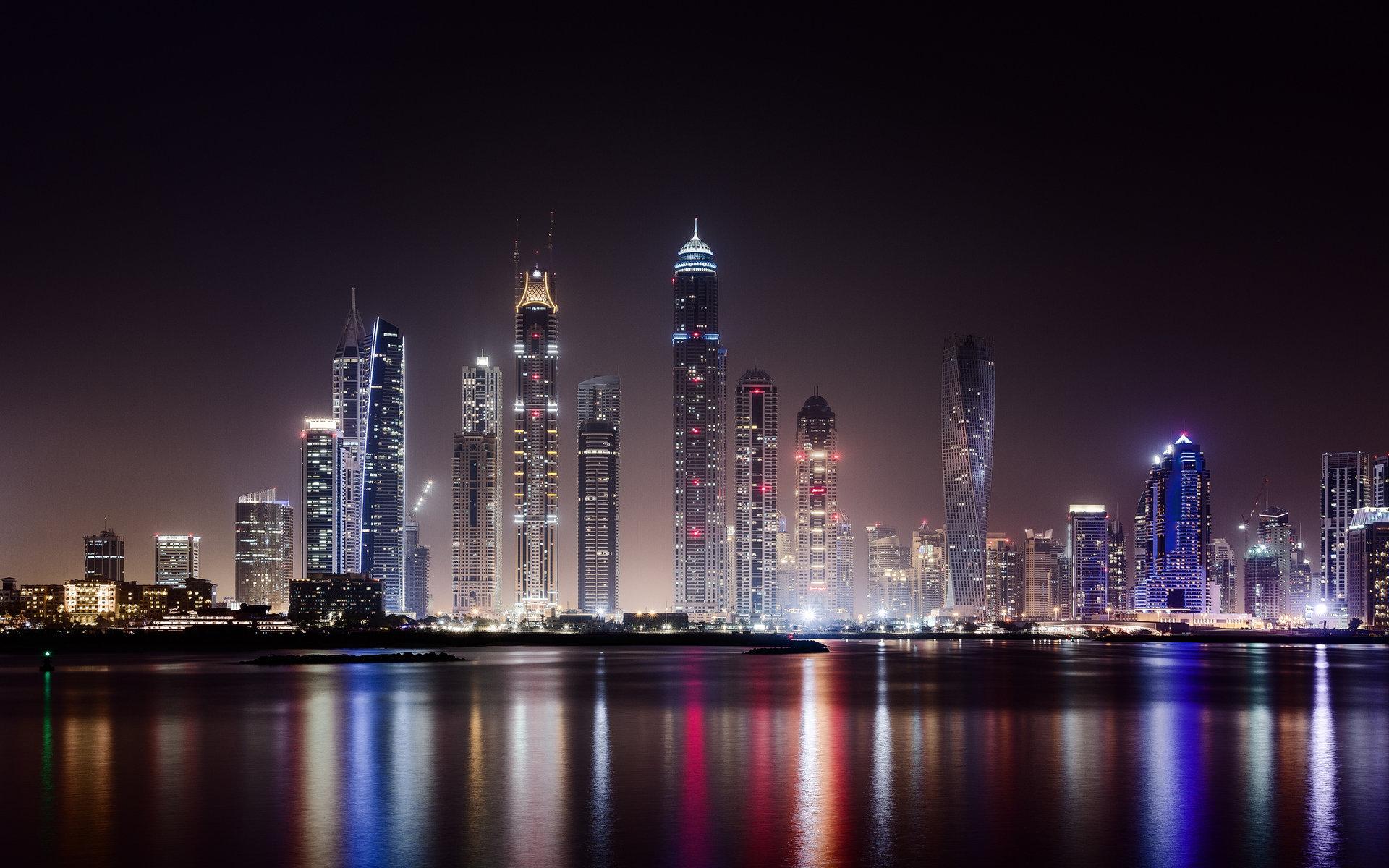 DUBAI Slide