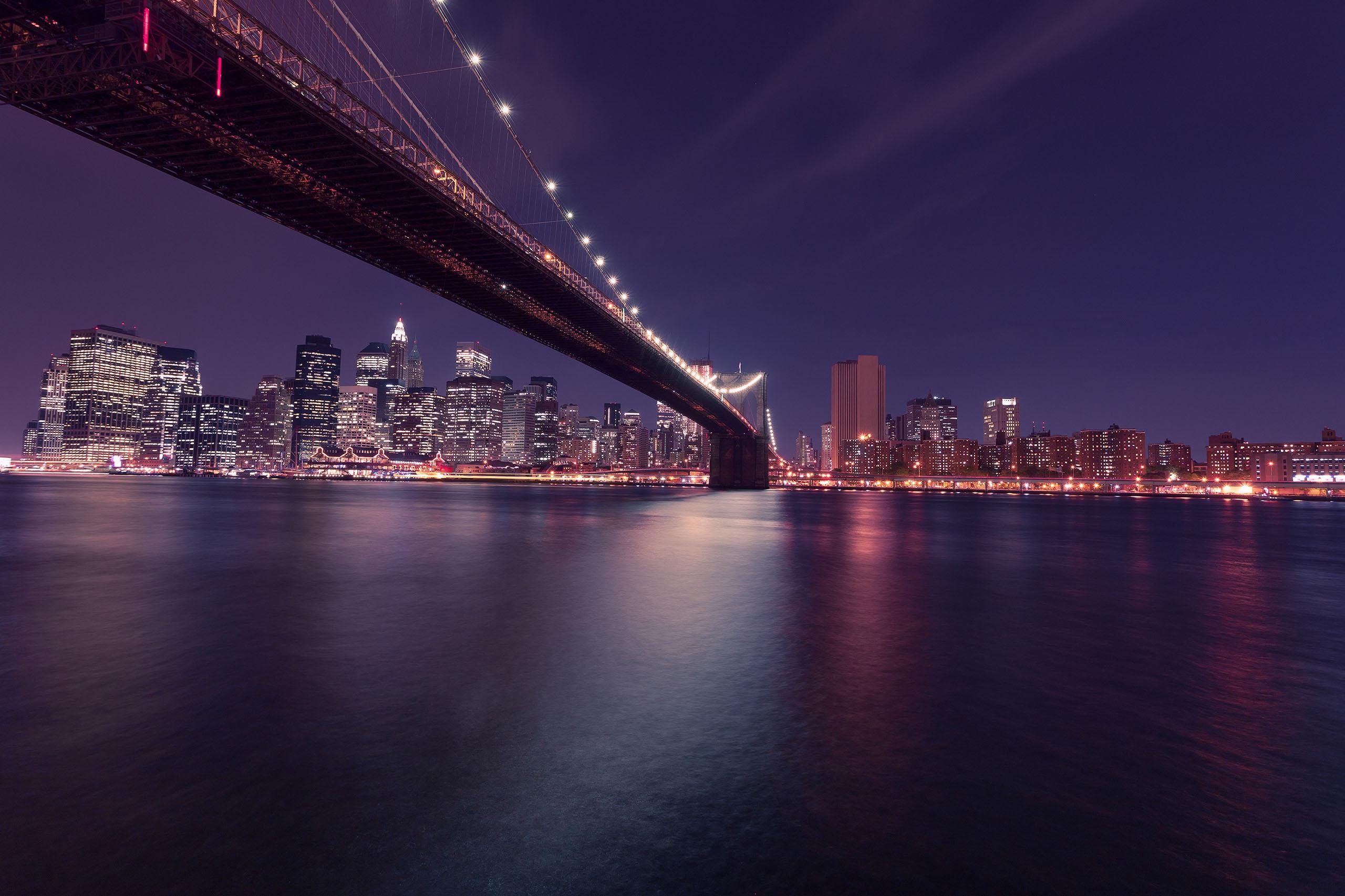 NYC Slide